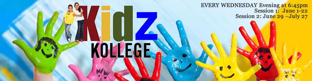 KidzKollege-banner