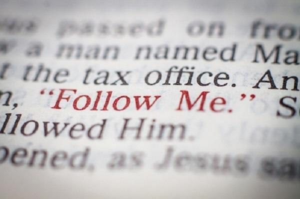 Week 3 – The Invitations of Jesus – Invitation to Transforming Discipleship