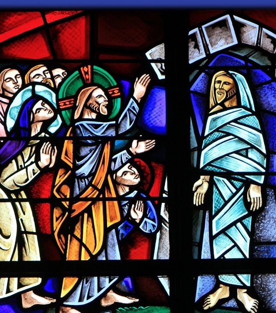 Jesus the Resurrection and the Life-Part II